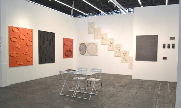 o-68 kunstrai 2018 booth 48-8, Theo Kuijpers, Wieteke Heldens, Tineke Porck