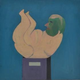 Ad Gerritsen, mijn geboorte, 1966, web