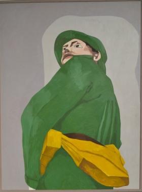 Ad Gerritsen, untitled, 1986, web