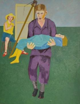Ad Gerritsen, untitled, 2000:2001, web