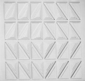 O-69 Eef de Graaf 19 contrasterende triangulairs web