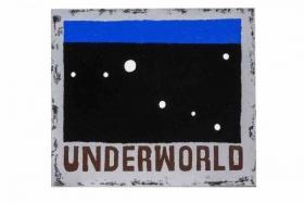 O-68 Harrie Gerritz, Underworld, 2020, olie op doek 70x80cm web