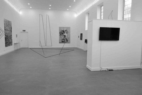 O-68 exhibition Reisberman, van der Goot, Vernooij web0