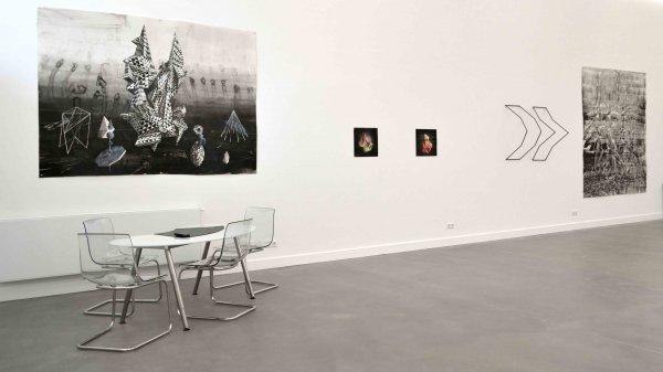 O-68 exhibition Reisberman, van der Goot, Vernooij web2