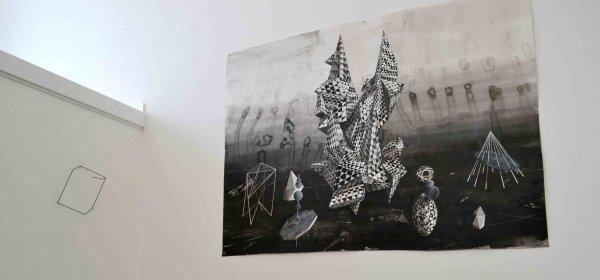 O-68 exhibition Reisberman, van der Goot, Vernooij web3