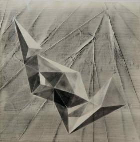 o-68 Lenneke van der Goot, floating figure web15