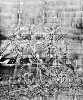 o-68 Lenneke van der Goot, line sculpture #8 web7