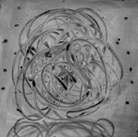 o-68 Lenneke van der Goot, tangle web17