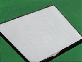 05 Marena Seeling 2020 oilpaint on canvas 18x24cm 750€