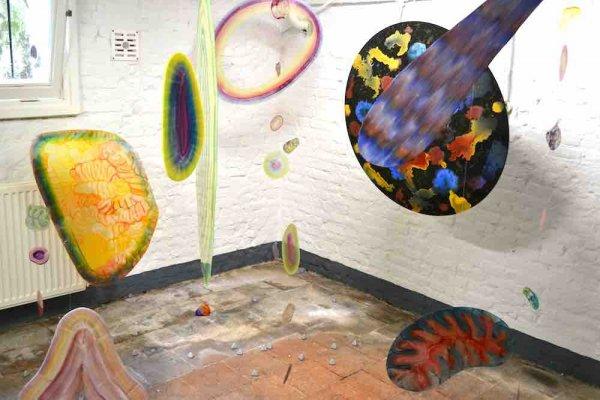 O-68 installation Simone8