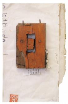 O-68 Maureen Bachaus petit masque