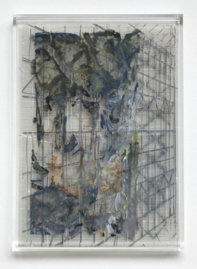 o-68 karen vermeren, city in reverse, 2018, acrylic on plastic in plastic box 2 web