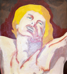 o-68 Ad Gerritsen, La Crima, 1995