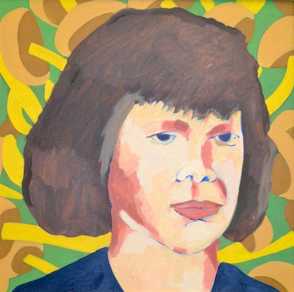 Ad Gerritsen - Art Gallery O-68