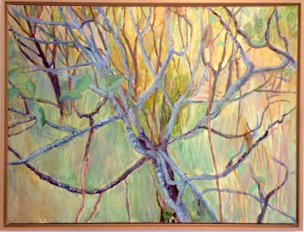 Elli Slegten - Art Gallery O-68