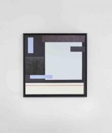 o-68 Els Van 't Klooster, 1612, acryl op linnen, 2016