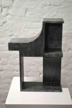 O-68 Helen Vergouwen, 510, grafiet op hout, 2017, web