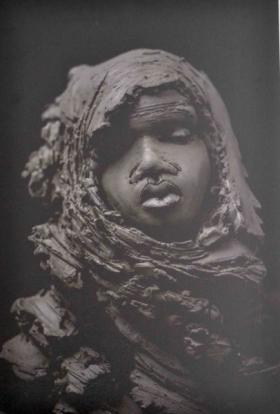 o-68 foto Eric de Vries beeld ingrid rollema Boko Haram Girl1
