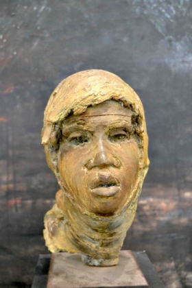 o-68 ingrid rollema beeld Boko Haram Girl1