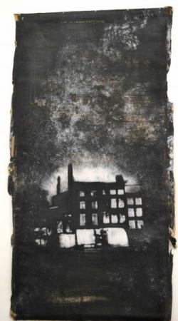 o-68 ingrid rollema bombardement rotterdam