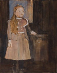 O-68 Johan Clarysse 8, guilty or innocent, III, 90x70 cm, 2017