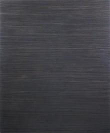 O-68 nr. 11 Tineke Porck Lines 2017-2 120x100cm oil oilcrayon graphite on canvas