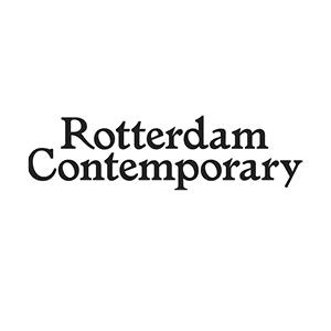 Rotterdam Contemporary 10-14 Februar 2016