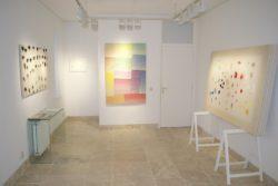 contemporary art in Gallery O-68