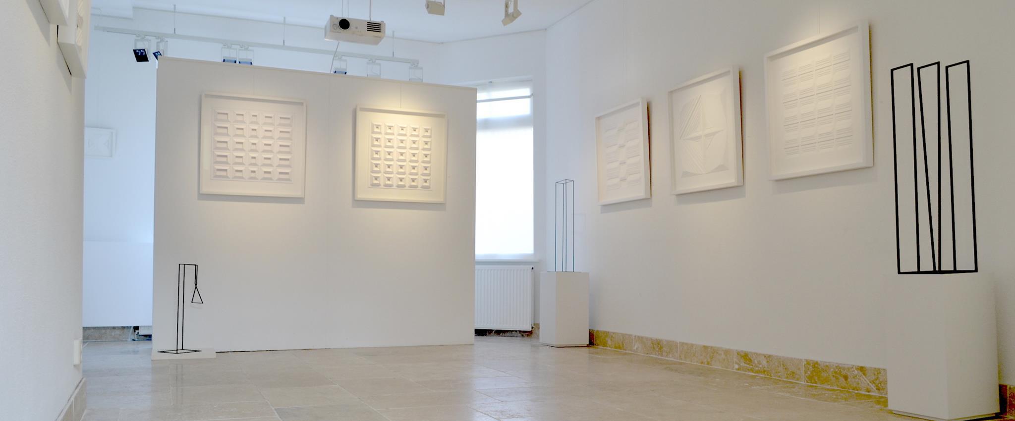 Art gallery o68 in Velp