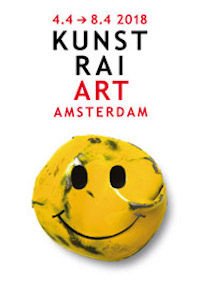 KunstRAI 2018, booth 48
