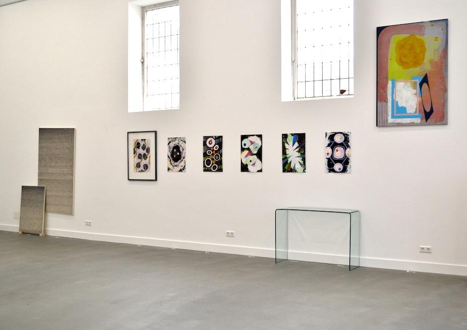 Mini-Exhibition on Demand 1