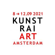 Kunstrai Amsterdam 2021
